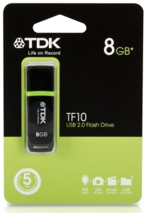 USB STICK 8GB-TDK